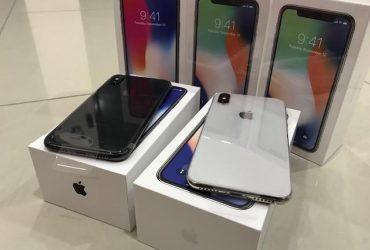 novi Apple iPhone X