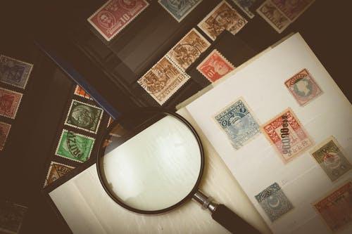 Ponuda i potražnja stvari iz oblasti kolekcionarstva