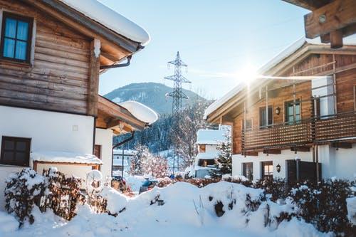 Nudite ili tražite privatni smeštaj na planinama?