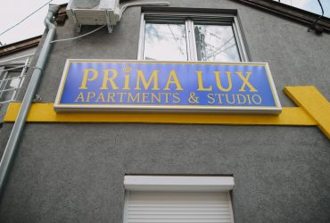 Prima Lux Apartments & Studio