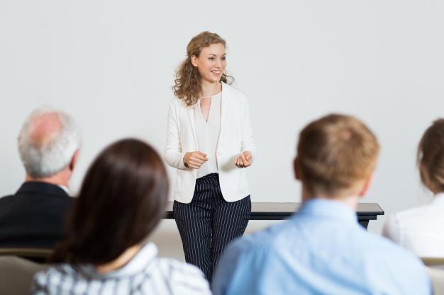 Trener komunikacije i ličnog razvoja