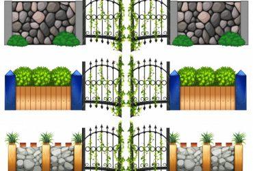 Izrada ograda i kapija