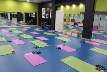 Fitness & aerobic studio Top Form