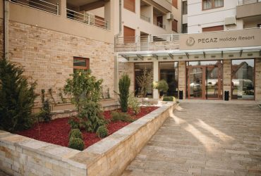 Pegaz Holiday Resort