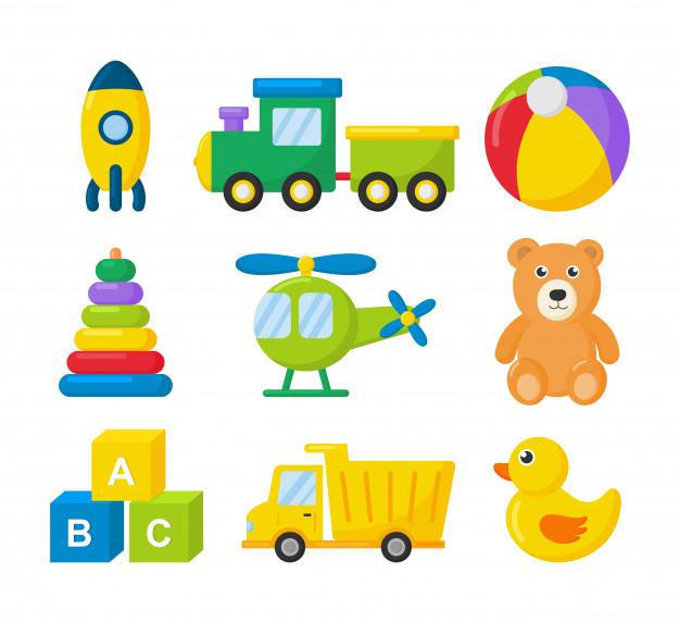 Prodajem razne dečije igračke
