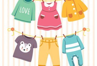 Prodajem dečiju garderobu i obuću