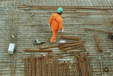 Potreban pomoćni radnik za rad na gradilištima