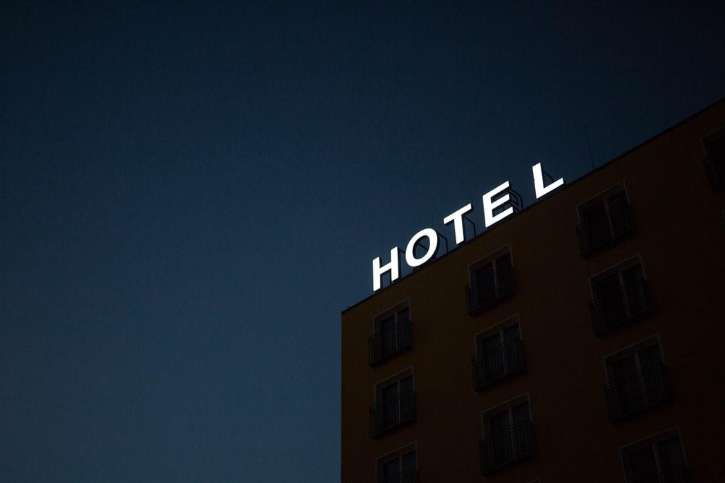 Renoviranje hotela