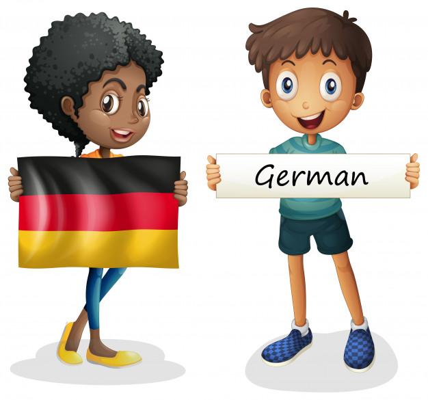 Usluge prevoda nemačkog jezika