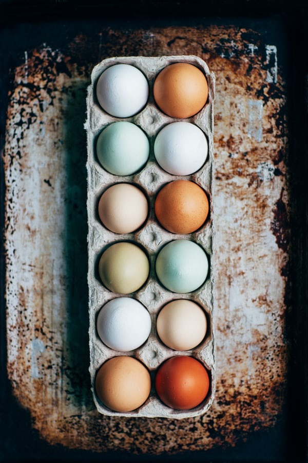 Na prodaju jaja prepelica