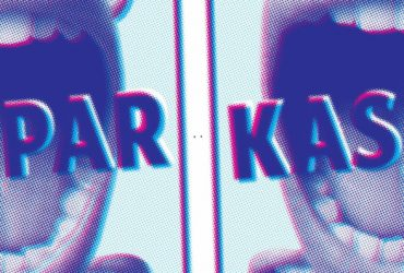 "Predstava ""Kaspar"" u Jugoslovenskom dramskom pozorištu"